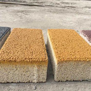海綿城市專用透水磚